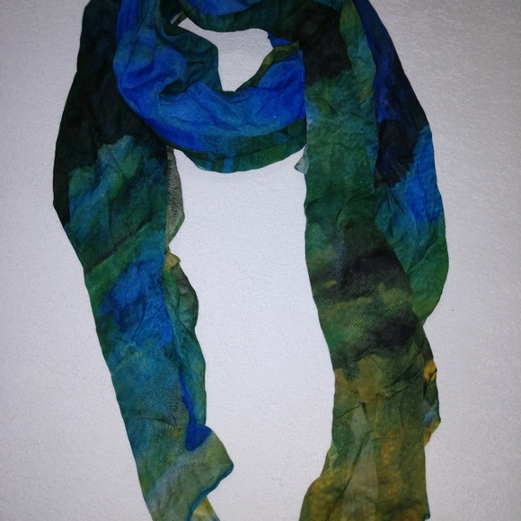 Modal Scarf - Wrapped in Joy by VIDA VIDA K9YPxH9